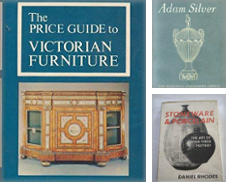 Antiques Curated by Delectus Books