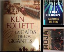 Best seller Di Libros Nakens