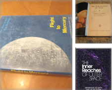 Aeronautics and Space Travel Proposé par Arroyo Seco Books, Pasadena, Member IOBA