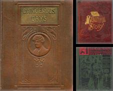 Antiquarian Sammlung erstellt von Zoar Books & Gallery