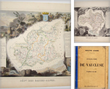 Cartographie Curated by Librairie Seigneur