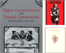 British History Curated by Alexander Books (ABAC/ILAB)
