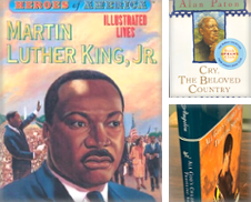 American History (Black History) Curated by BookMarx Bookstore