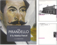 Classici Curated by Librerie Dedalus e Minotauro