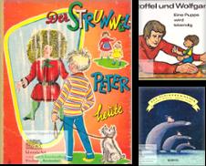 Kinderbücher & Jugendbücher erstellt von historicArt Antiquariat & Kunsthandlung