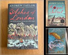 Historical Fiction Sammlung erstellt von UKBookworm
