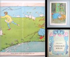 Kinder- und Jugendbuch, Märchen und Sagen Sammlung erstellt von Antiquariat Kurt Pflugmacher