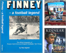 Football Curated by BookzoneBracknell