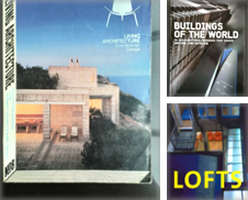 Architecture Curated by Inno Dubelaar Books