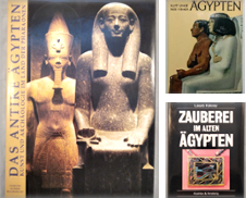 Ägypten Curated by KULTur-Antiquariat