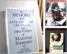 Biography Curated by Horizon Books