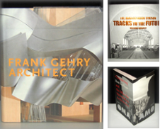 Architecture Curated by Planet Books
