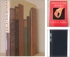 Bibliography Curated by Hawkridge Books