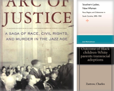 African American Curated by Conover Books