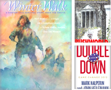 American History Curated by The Warm Springs Book Company