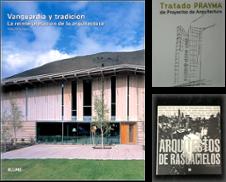 Arquitectura de LA TIENDA DE PACO