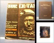Bergbau Sammlung erstellt von Eugen Küpper