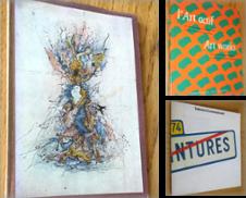 Catalogue d'exposition Proposé par Les Livres du Pont-Neuf