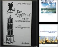 Biographie Sammlung erstellt von Colak.Schirah.Kunstantiquariat