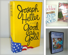 Deceased Authors, Autographed Curated by SIGNAL BOOKS & ART