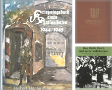 2. Weltkrieg Sammlung erstellt von vanThule books