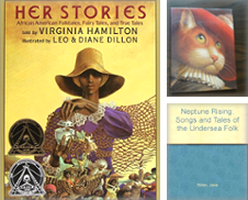 Cats Curated by 51 booksellers