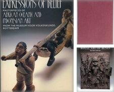 African Art Curated by Penobscot Books
