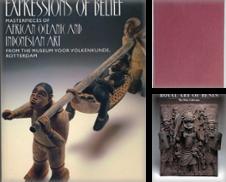 African Art Sammlung erstellt von Penobscot Books