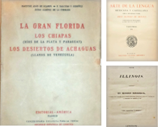 América Sammlung erstellt von Librería Anticuaria Antonio Mateos