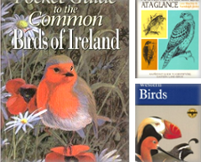 Birds Curated by CHESTNUT STREET BOOKS
