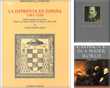 Historia Moderna Curated by 5 sellers