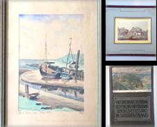 deutsch-sprachig Sammlung erstellt von Antiquariat Im Baldreit