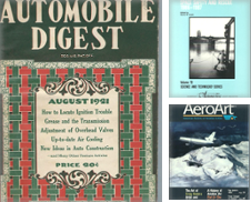 Aviation, Nautical, Automobile Curated by Southworth Rare Books