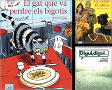 Llengua Catalana de Publicacions de l'Abadia de Montserrat