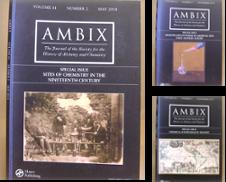 Alchemy Sammlung erstellt von Eastleach Books