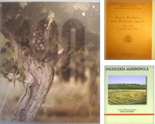 Agricultura Mundo rural Curated by Librería Antonio Azorín