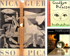 Art Monograph Curated by The Cary Collection