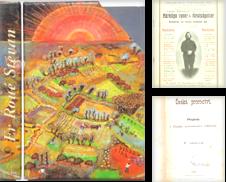 Prophezeiungen Sammlung erstellt von Archiv Fuenfgiebelhaus