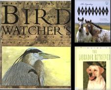 Birds and Animals Sammlung erstellt von Books Upon A Time