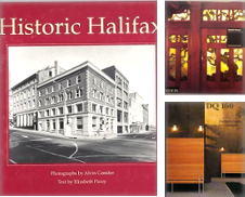 Architecture Curated by Rivelli's Books