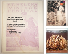 Auction Catalogues Curated by WellRead Books A.B.A.A.