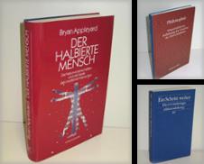 20. & 21 Jahrhundert Sammlung erstellt von Antiquariat Foertsch