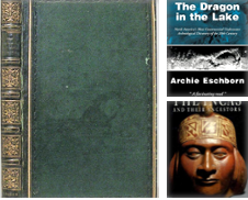 Archeology Curated by SmarterRat Books