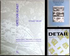 Architektur Sammlung erstellt von VersandAntiquariat Claus Sydow