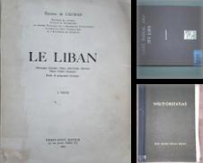 Geographie Sammlung erstellt von Versandantiquariat Christoph Groß