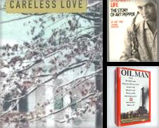 Biography Sammlung erstellt von The Book Files
