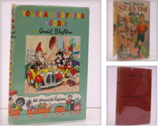 Enid Blyton Curated by Island Books