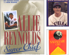 Baseball Curated by Mark Henderson