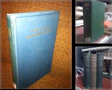 Antiquarian & Collectible (Association Copies) de Earthlight Books
