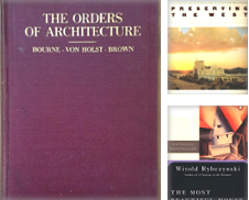 Architecture Curated by Dawn A. Turner Books